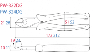 Pw 322dg