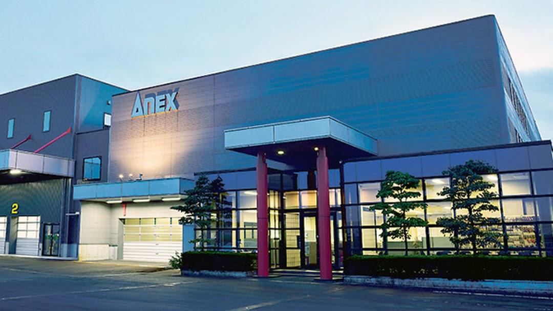 Nhà Máy Anex Tại Nhật Bản