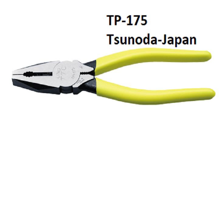 Kìm điện Tsunoda Nhật TP-150