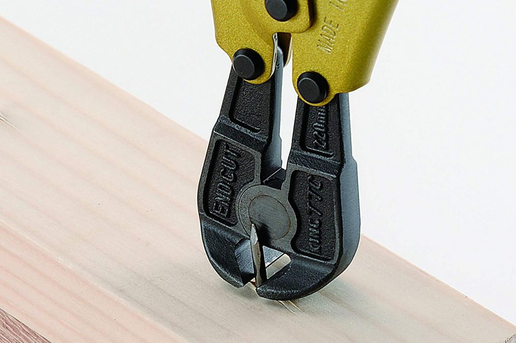 Pc 1200 End Cutter