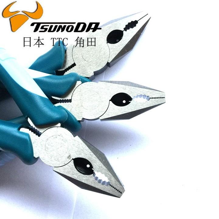 Kìm điện mũi bằng Tsunoda Nhật TP-150HG