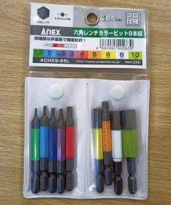 Achx9 65l Anex